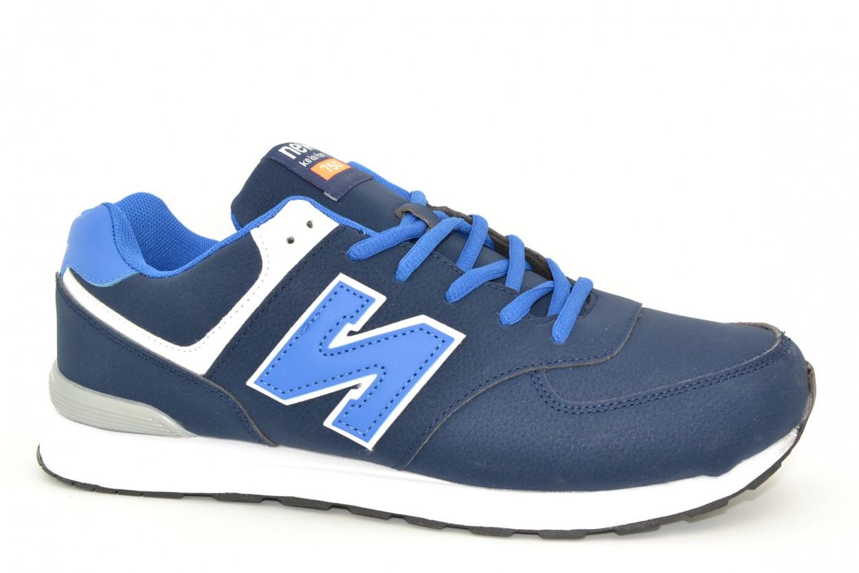 KLF8829-4B NAVY/BLUE KLF pak8p. 41-46
