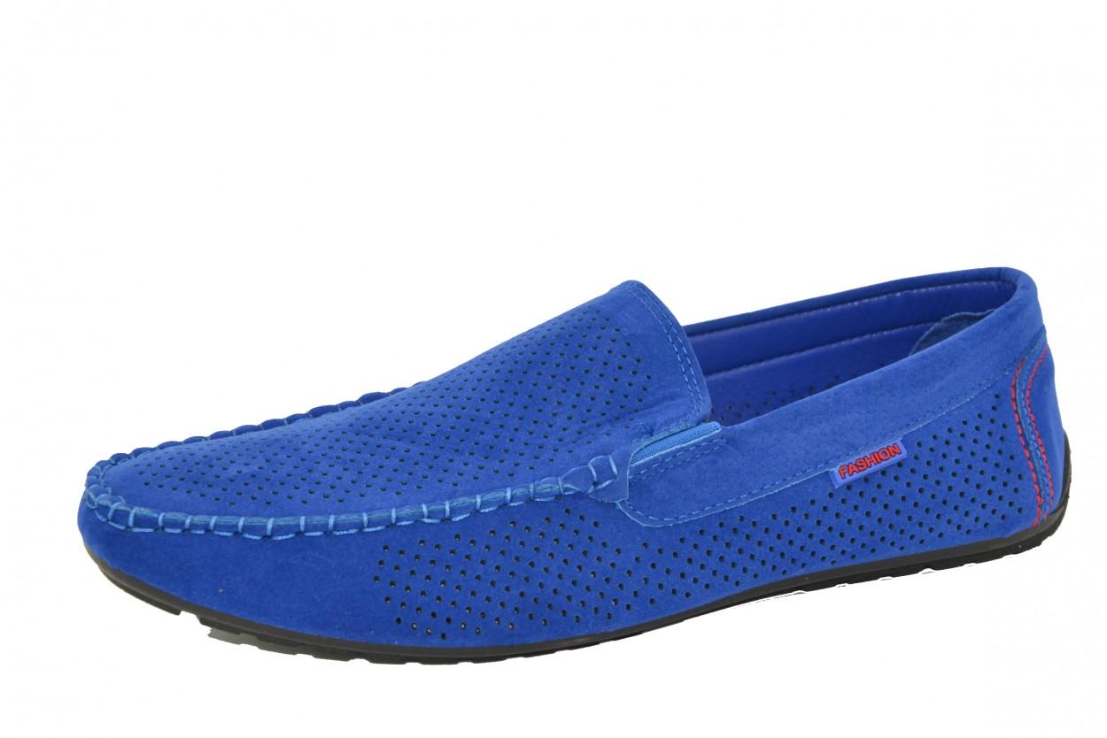 AB96L-7  BLUE HAVER pak8p. 40-45